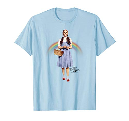 Wizard of Oz Over the Rainbow T-Shirt