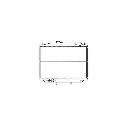 Van Wezel 13002265 Refrigerantes del Motor