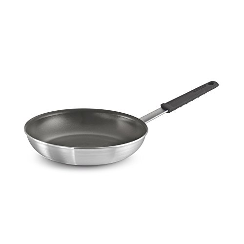 Tramontina 80114/516DS Professional Fusion Fry Pan, 10-Inch, Satin Finish, Made in USA