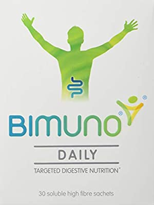 Bimuno Daily Prebiotic 30 Sachets (Pack of 3)