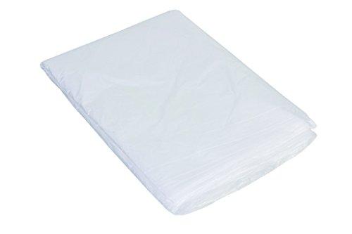 Cofan 10391042 Plástico cubretodo, 4 x 5 m
