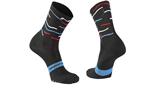 Northwave Calzini Socks Waves Black Tg. M