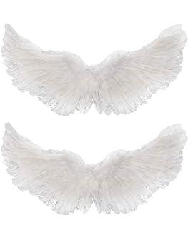Best cosplay angel wings Reviews