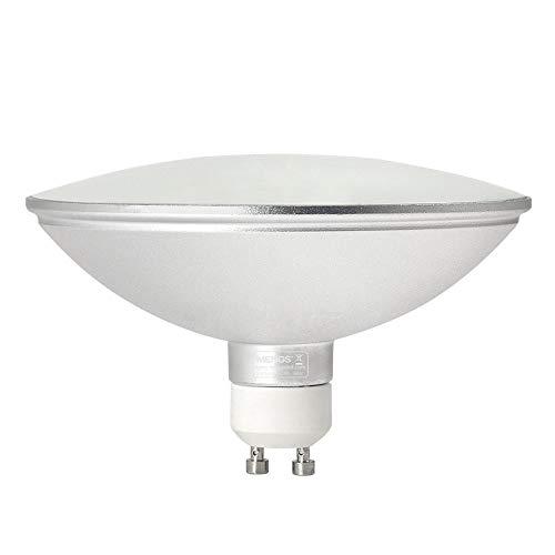 MENGS GU10 LED ES111 Strahler Lampe 12W LED AR111 Leuchtmittel Ersatz für 95W Halogenlampen 1200lm 120° Warmweiß 3000K AC 85-265V Nicht Dimmbar