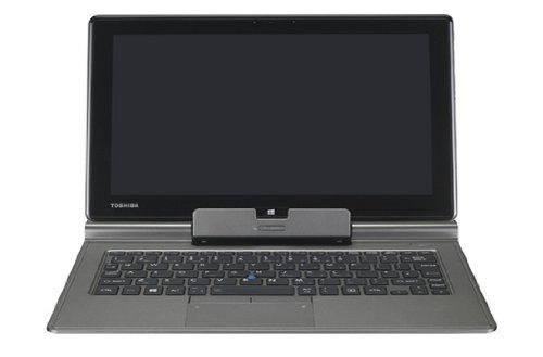 Toshiba Portege Z10T-A 11.6-inch Ultrabook (Intel Core i5-3439Y 1.5GHz, 4GB RAM, 128GB SSD, WLAN, BT, Webcam, Integrated Graphics, Windows 8)
