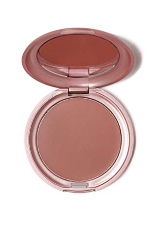 stila Convertible, Color Dual Lip and Cheek Cream, Peony (Brownish Rose)