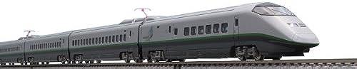J.R. Series E3-1000 Yamagata Shinkansen [Tsubasa] (7-Car Set) (Model Train) (japan import)