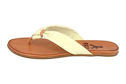 MUSTANG Shoes 8003-702-703 Tongs pour femme Vert - Vert - vert clair, 42 EU