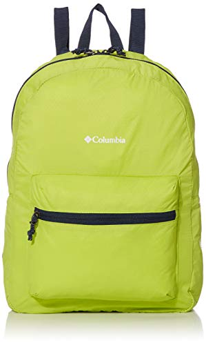 Columbia 21L Men's Lightweight Packable Backpack: Bright Chartreuse $10.45, Flame $10.96 & More + Free S/H w/ Prime or FS on $25+