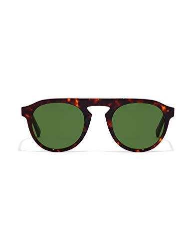 Hawkers Unisex BLAST Sonnenbrille, Green, Einheitsgröße