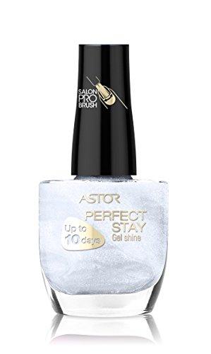 Astor Perfect Stay Gel Shine Nagellack, langanhaltend, 632 Sea Foam, 1er Pack (1 x 12 ml)