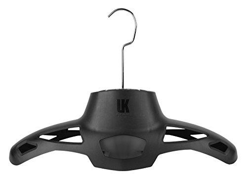 UK HangAir Bügel mit Ventilator und...