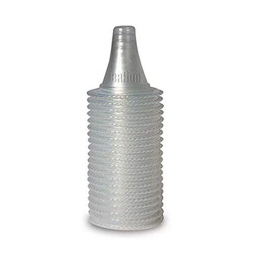 20PCS Oorthermometer Sondehoezen/Navulkappen/Lensfilters Voor Alle Braun ThermoScan-modellen En Andere Soorten Digitale Thermometers Wegwerphoezen