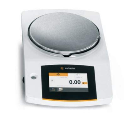 Sartorius Professional Weighing Daily bargain sale System Analytical Practum Cheap super special price 612-1S