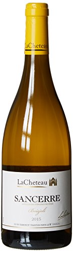 LaCheteau France Loire Valley Vin Sancerre AOP 75 cl