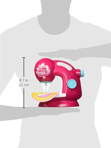 Sew Cool Sewing Studio - Juguetes para el Aprendizaje (AA, Window ...