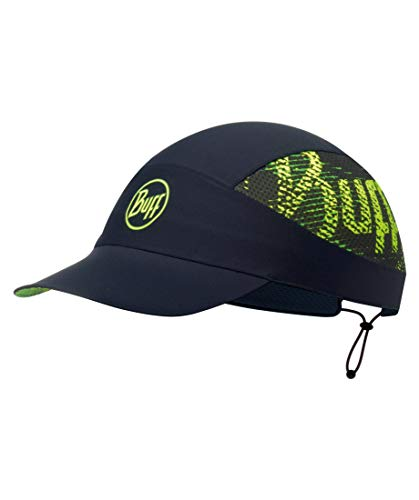 Buff R-Flash Logo Gorra Pack Run XL, Unisex...