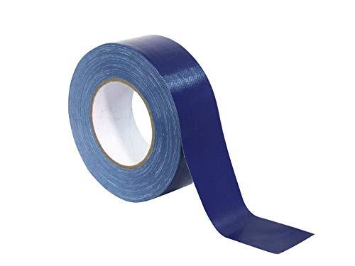 ACCESSORY Gaffa Tape Pro 50mm x 50m blau   Professionelles Gewebeband