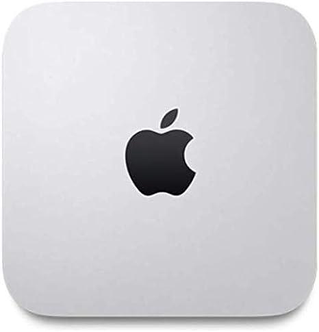 Apple Mac Mini MGEQ2LLA  Intel Core i7 30GHz 8GB RAM 1TB HDD  Silver Renewed at Kapruka Online for specialGifts
