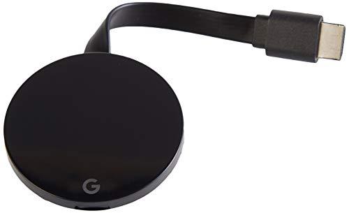 Wireless Display Dongle Simil Chromecast Dual