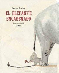 El elefante encadenado: 073 (COFRE ENCANTADO)