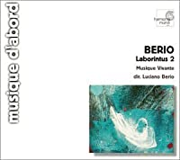 Laborintus 2 by L. Berio