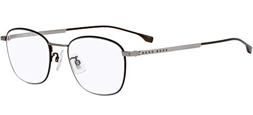 Hugo Boss Boss1067/f-ty7-54 - Gafas de vista (negro/metal)