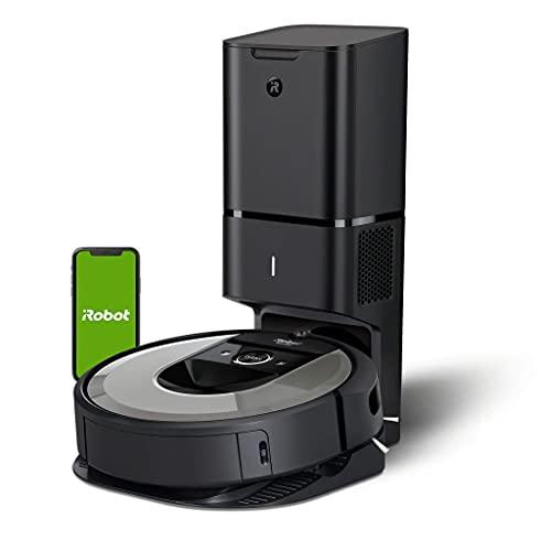 Comprar robot de limpieza Roomba i7+ Opiniones