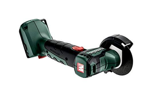 Metabo Powermaxx CC 12 BL haakse slijper 7,6 cm 20000 omw/min 800 g Powermaxx CC 12 BL 20000 omw/min 7,6 cm accu 800 g