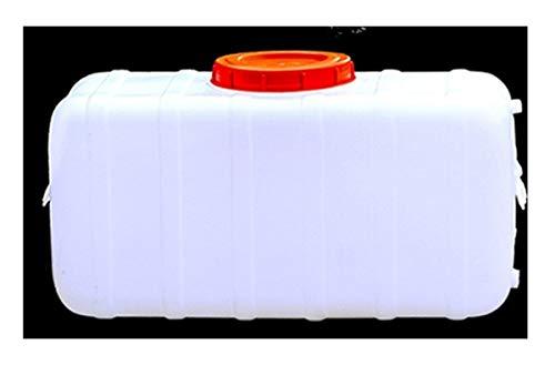 Bidón Plástico con Grifo 150L Bidón Plástico Con Grifo Gran Capacidad Contenedores De Agua Depósito De Agua Contenedor De Almacenamiento De Agua Con Tapa Y Grifo Dispensador De Agua Portátil, Acampar,