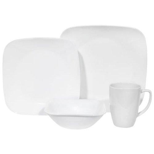 10 piece corelle dinnerware - 2