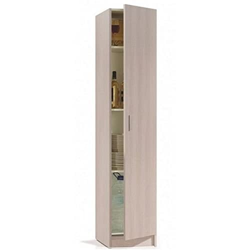Tall Narrow Cupboard Amazon Co Uk