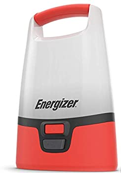 Energizer LED Camping Lantern IPX4 Water Resistant 1000 Lumens Bright and Rugged Lanterns for Camping Outdoors Emergency Power Bank Function