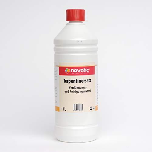 novatic Terpentinersatz VK51-1ltr