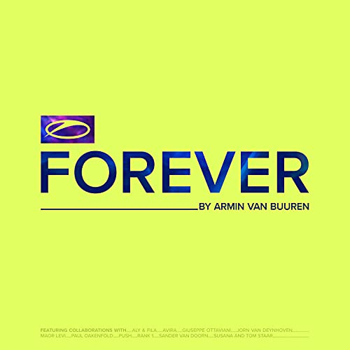 For All Time (Extended Mix)