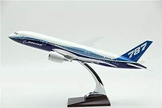 1/100 Boeing B787 Dreamliner LARGE RESIN MODEL AIRCRAFT