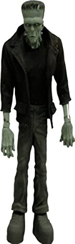 [UK-Import] Universal Monsters 9'' Scale Frankenstein Figure