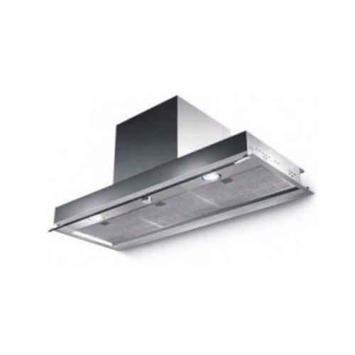 Franke 110.0473.545 Style Lux FSTP NG 605 X - Campana de cocina para armario empotrado de acero inoxidable