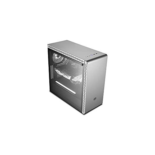 Gabinete Gamer Cooler Master MS600 MCB-MS600-SGNN-S00