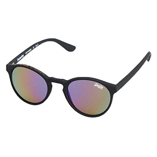 Superdry Freida Gafas, Oil Slick Mirror, One Size para Mujer