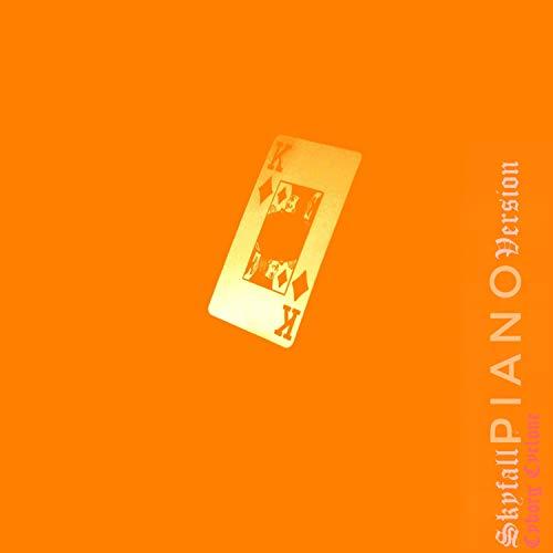 Skyfall (Piano Version)
