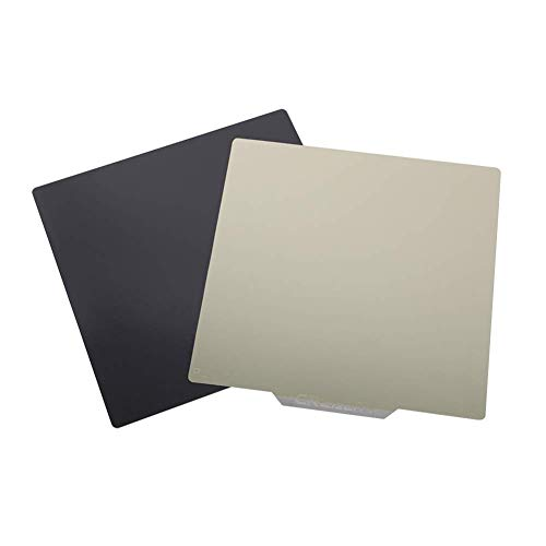 for CR-10//Ender-3 Glass Plate 3D Printer Heated Bed Surface Cork Sheet