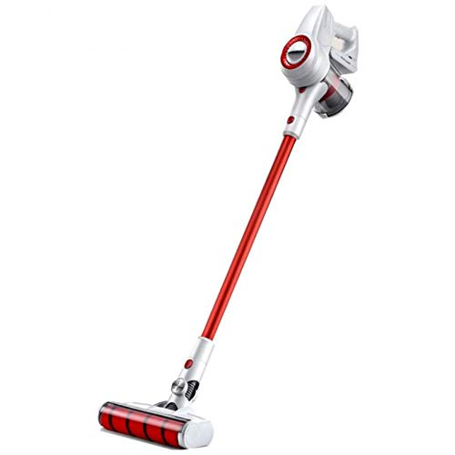 Xiaomi Jimmy JV51 - Wireless electric broom with removable battery 115AW