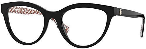 BURBERRY Brille für Vista BE2311 3824 rahmen größe 53 mm brille