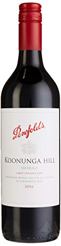 Penfolds KOONUNGA HILL Shiraz 0,75 L