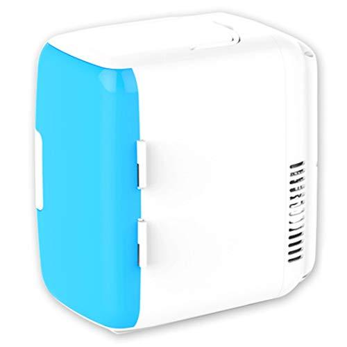 CZWNB Voiture 12V Portable 6 litres de Voiture Chauffage et boîte de Refroidissement Mini réfrigérateur de Voiture Mini réfrigérateur de Voiture en Plein air