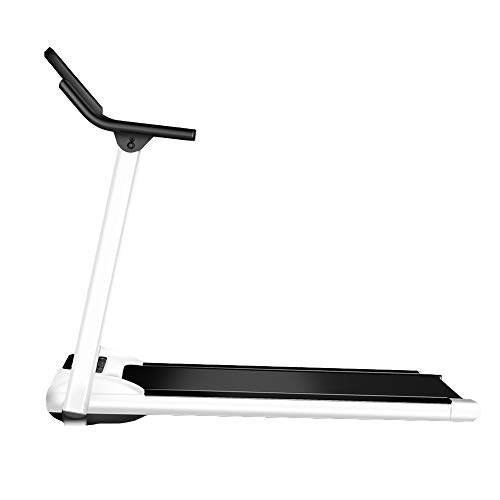 Treadmill, w/Incline LCD Display and Cup Holder Easy Assembly Walking Treadmill, Low Noise Design for Home/Office Use