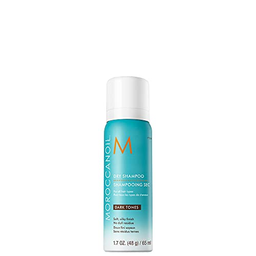 Moroccanoil Trockenshampoo Für Dunkles Haar, 65ml