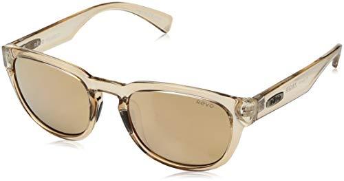 Revo Gafas de Sol ZINGER RE 1054 Crystal Sand/Champagne 53/20/143 mujer