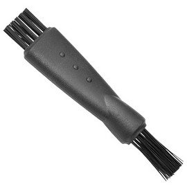 ShaverAid Electric Razor Shaver Cleaning Brush for Norelco, Braun, Remington, Panasonic, etc.(1-Pack)